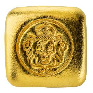 Zlatý investiční slitek Gold Lion 1 oz Scottsdale