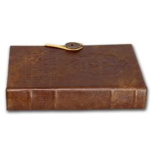 Biblická série - etuje