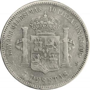 Latinská měnová unie – sada čtyř mincí 1865-1926