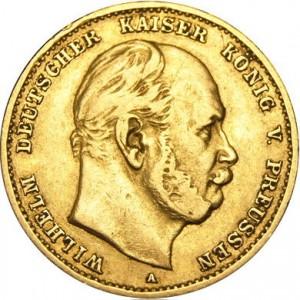 10 Marka Viléma I.