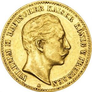 10 Marka Viléma II.
