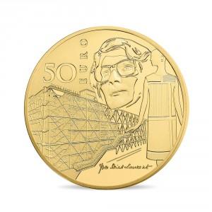 Zlatá mince Moderní 20-té století 1/4 oz proof 2016
