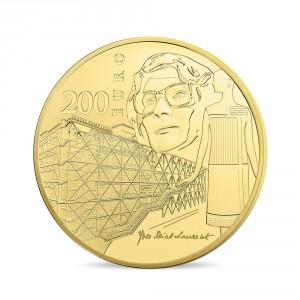 Zlatá mince Moderní 20-té století 1 oz proof 2016